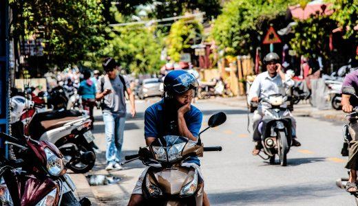ベトナム人の採用について
